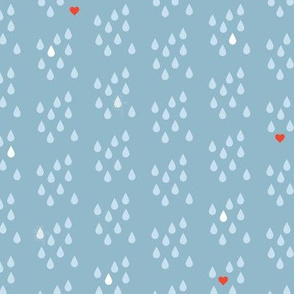 Lucky Rain