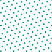 Odd Dots - Emerald