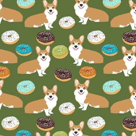 Rcorgi_boy_donuts_green_shop_preview