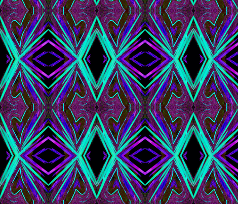 image fabric by piyanah820 on Spoonflower - custom fabric