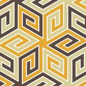 greek cube : kitchen unit surfaces