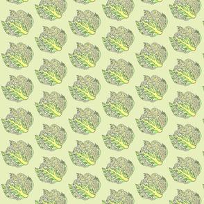 Cauliflower-green