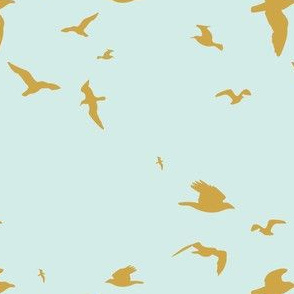 Avian Skylight