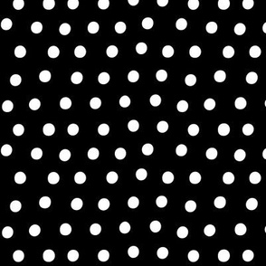 dots white black :: fruity fun bigger