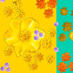 daylily_and_coreopsis_spoonflower_res_BEST