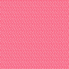 dots pink :: fruity fun