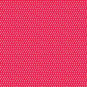 dots red :: fruity fun