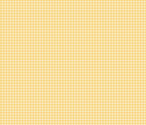 plaid orange :: fruity fun fabric by misstiina on Spoonflower - custom fabric