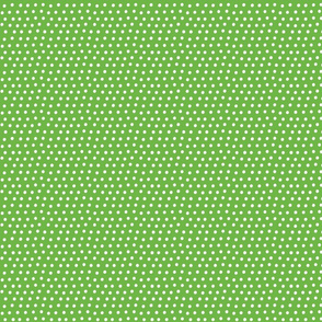 dots green :: fruity fun