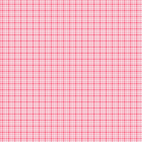 plaid pink :: fruity fun bigger