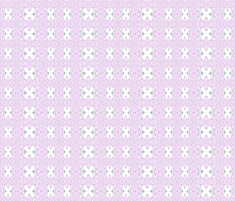 square_x_vers_c_pale_pink_ fabric by designs_by_phyllis_lepore on Spoonflower - custom fabric