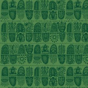 kuperad, green 27