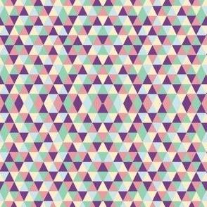 Mini Triangles in Mint
