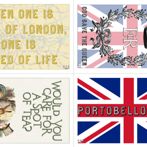 English Tea Towels 2