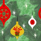 1950's Christmas