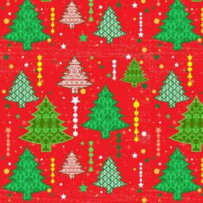 Vintage-HolidayTrees
