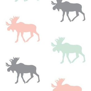 multi moose || the willow woods collection