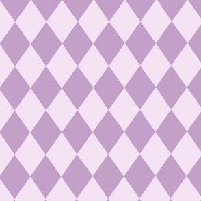 Magical Girl Circus - purple diamond