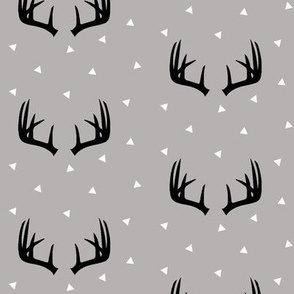 antlers || the classic woodland colletion