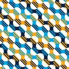 MKE Flag - Mod Diagonal (medium)
