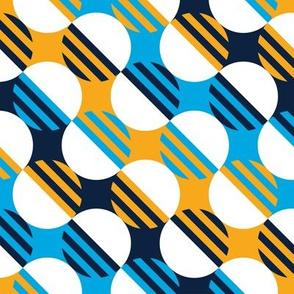 MKE Flag - Mod Diagonal (large)