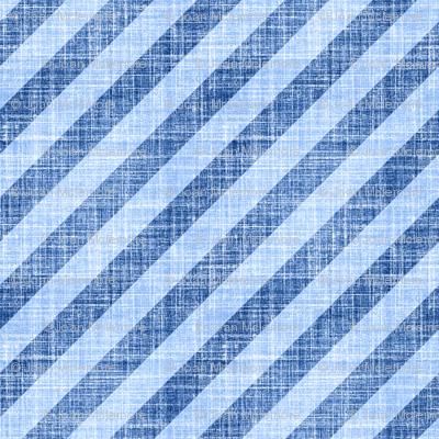 Faux Linen Bias trim in denim blue