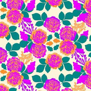 Carnation Garden