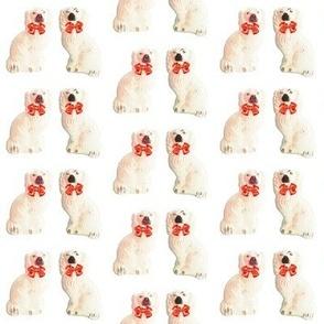 Holiday Staffordshire Pups