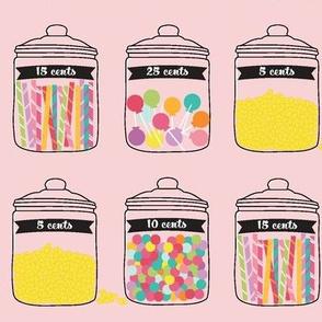 Penny Candy Bubblegum