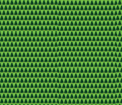 Trees_of_Green_150dpi-01 fabric by floradore on Spoonflower - custom fabric