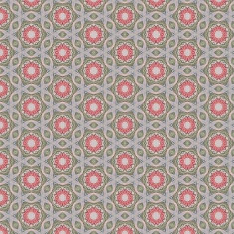 Acryic Rose 2 fabric by alteredtyme on Spoonflower - custom fabric