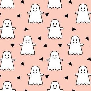 halloween ghost blush kids girls sweet halloween emoji cute halloween