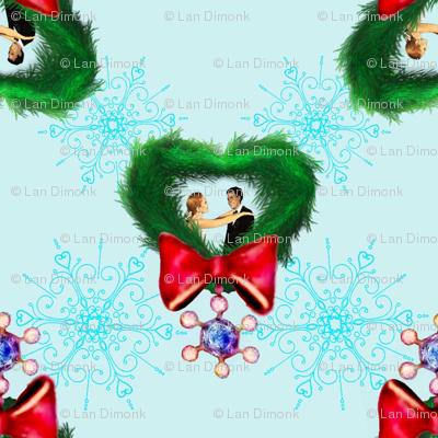 Hello! Winter Love