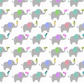 Pineapple Elephants