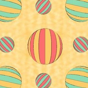 #SAGE Beachballs