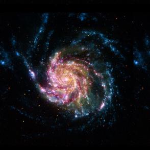 Chandra m101
