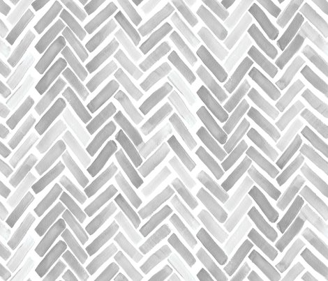 Graywatercolorherringbone2_shop_preview