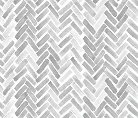 Graywatercolorherringbone_shop_preview