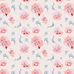 Lacy_Pink_Poppies_gray