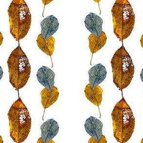 Bare Leaves