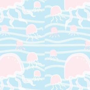 medusa-ho light blue