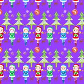 The Christmas Girls