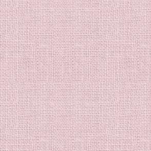 Pink Burlap