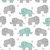 Relephant_scatter_mint_and_grey_shop_thumb