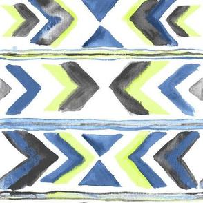 triangle_stripe2_yblues