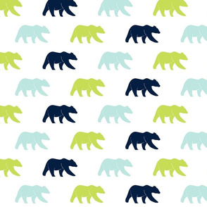 multi bear || the bear creek collection