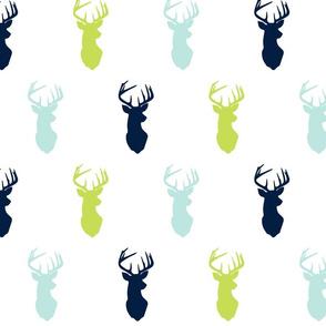 multi buck head || the bear creek collection