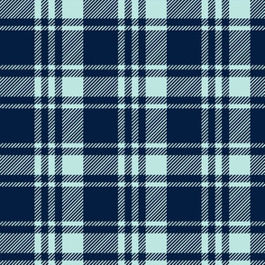 bear creek plaid