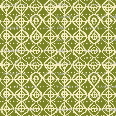 Roundabout - Moss & Vanilla