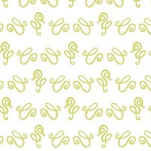 Doodle Duck yellow